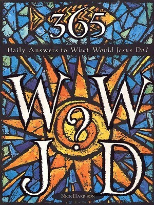 This collection of devotions will deepen your faith through the simple yet powerful daily practice of asking the question, 'What would Jesus do?' 365 WWJD? offers people of all ages daily food for thought, warmly reminding us of the many ways we can model our everyday actions after the life of Jesus.