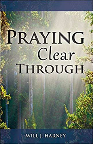 Praying Clear Through