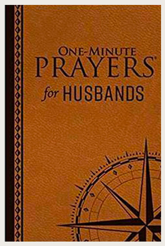 One Minute Prayers for Husbands