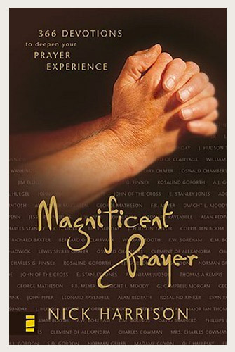 Magnifient Prayer